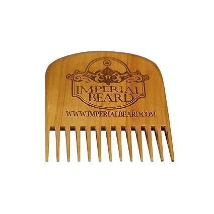 Aceite Imperial Beard, acondicionador de barba con ingredientes prémium;aceite