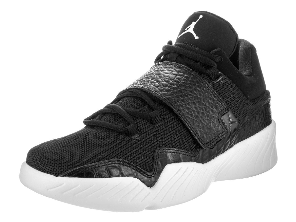 94901da0754 Galleon - Jordan Mens J23 Black White Size 11.5