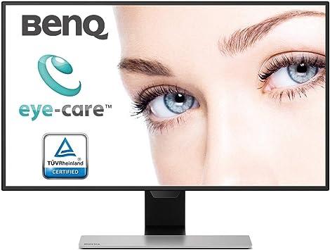 Benq Ew2770qz 68 58 Cm Eye Care Monitor Schwarz Computer Zubehör