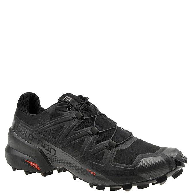 b29c4a9bf38f2 Salomon Men's Speedcross 5 Trail Running Shoe