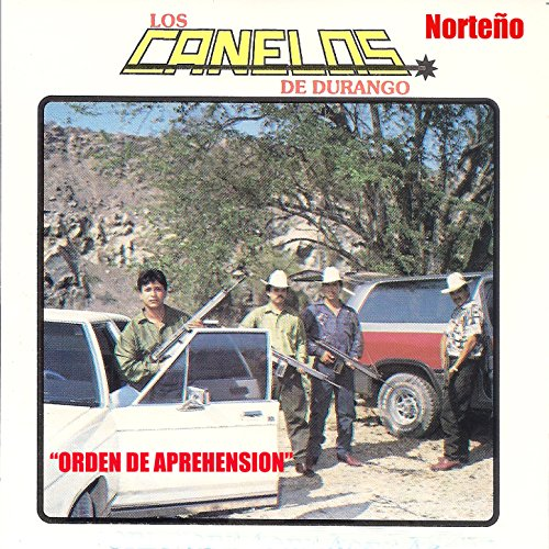 Varios Artistas Stream or buy for $9.49 · Orden de Aprehension
