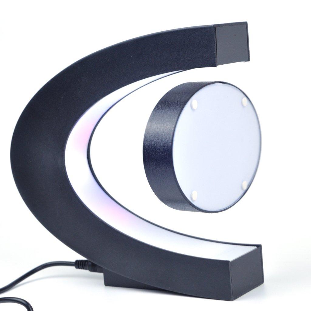 C Shape Magnetic Suspension Frame Floating Picture Frame