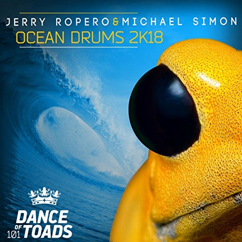 Ocean Drums 2K18 (Extended Mix)