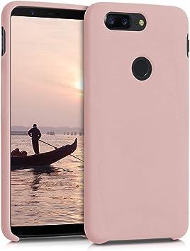 kwmobile Funda para OnePlus 5T: Amazon.es: Electrónica