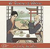 A Treasury of Wisdom: True Stories of Hope & Inspiration