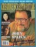 Creative Screewriting Vol 7 No 2 (JOHN MILIUS- ROMAN POLANSKI- SUSANA GRANT- SCREENPLAY REVIEWS OF: THE NINTH GATE -BOILER ROOM- THE MATRIX- MISSION TO MARS- ERIN BROCKOVICH AND 28 DAYS)