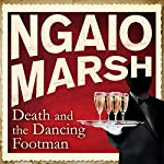 Death and the Dancing Footman | Ngaio Marsh