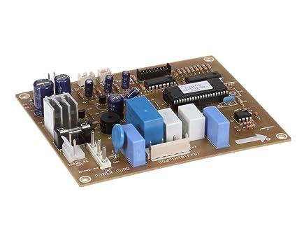 TURBO AIR PARTS BR85400100 MAIN PCB (BR85400100)