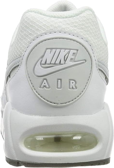 nett Nike Air Max Command Damen Freizeitschuhe 397690 018
