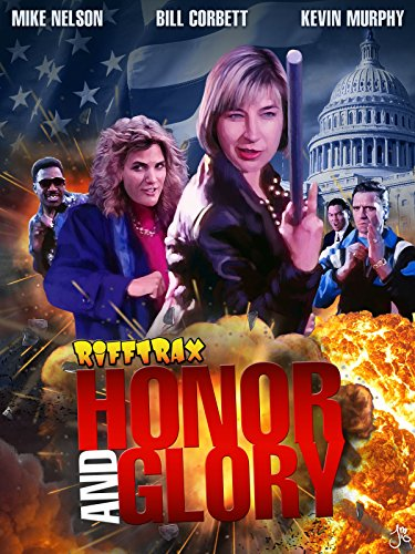 RiffTrax: Honor and Glory ()