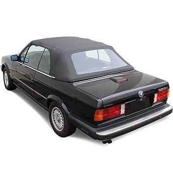 bmw 3 series e30 convertible top pinpoint vinyl plastic window amazoncom bmw z3 convertible top