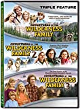 Adventures of the Wilderness Family Triple Feature [Import]