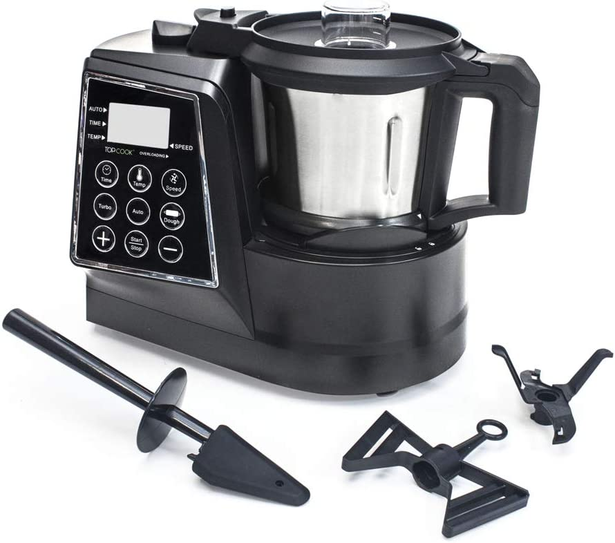 BAYSER Robot De Cocina Mix NL7253: Amazon.es