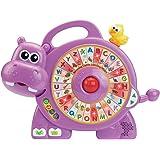 VTech Spinning Lights Learning Hippo