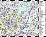 Streetwise Munich Map - Laminated City Center Street Map of Munich, Germany (Michelin Streetwise Maps)