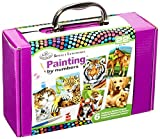 Best Royal Kids Kitchens - ROYAL BRUSH RTN-202 Painting by Numbers Kit Review