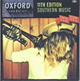 Oxford American 11th Edition Southern Music 2009 ~ 2 CD Set