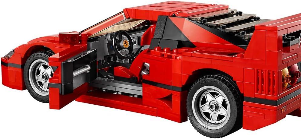 Lego 10248 Creator Ferrari F40 Amazon De Spielzeug