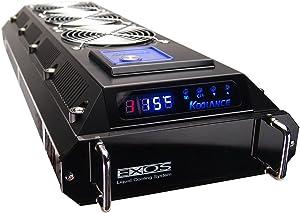 Koolance EX2-1055 Computer Liquid Cooling System, Rev1.3
