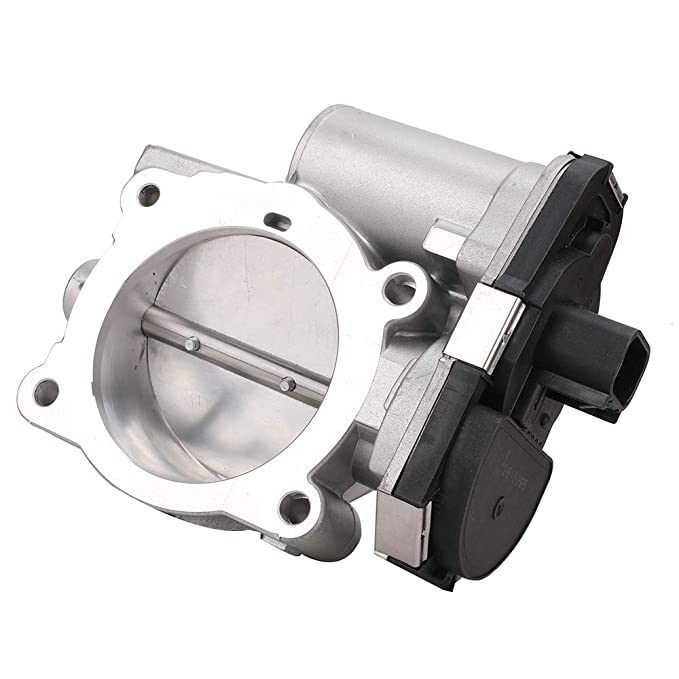 Saturn Outlook GMC Acadia Chevy Equinox//Traverse//Pontiac Torrent Suzuki XL-7 ROADFAR Fuel Injection Throttle Body Electric Throttle Body- TB1034 Upgraded Quality Fit for Buick Enclave//Lacrosse