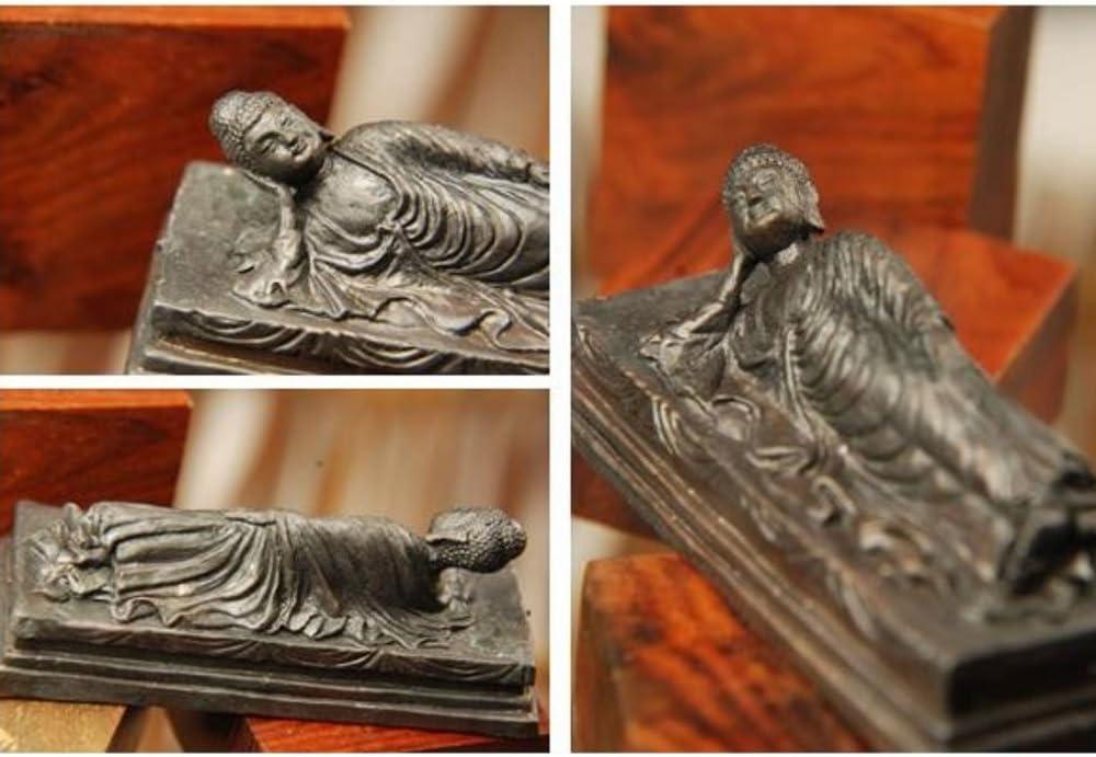 Buddha 涅槃 Statue 61317/897284/ Tiny Buddha Large
