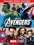 Marvel s The Avengers (Includes Bonus Features)
