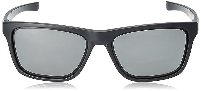 61799a32eb Amazon.com  Oakley Men s Holston Sunglasses