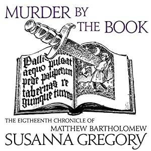 Murder by the Book Audiobook