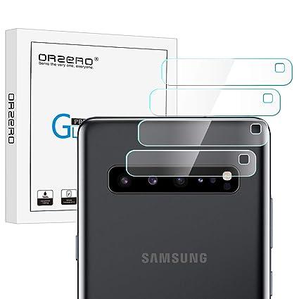 Amazon.com: [4 unidades] Orzero compatible para (Samsung ...