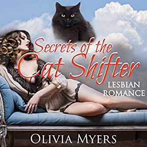 Secrets of the Cat Shifter Audiobook
