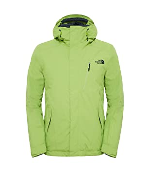 3645fb22a0ff North Face Men s Descendit Ski Jacket