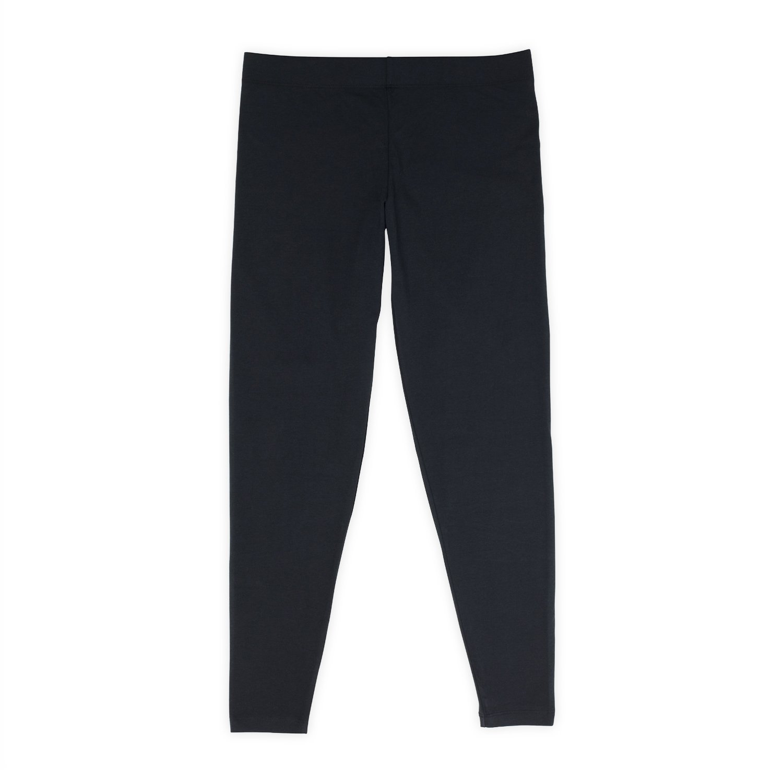 Annelle PANTS レディース B0765SQ1DH Medium|ブラック ブラック Medium