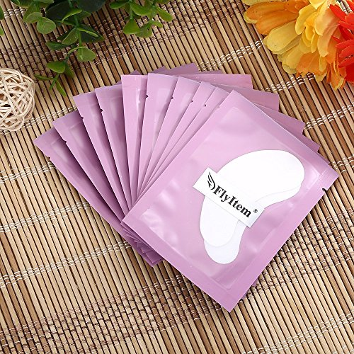 flyitemr-10-pairs-professional-ultrathin-lint-free-facial-under-eye-gel-patches-for-eyelash-extensio