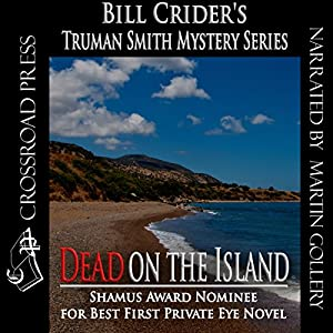 Dead on the Island Audiobook