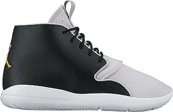 31c6e79a0025 Nike Jordan Eclipse Chukka Lea Bg - black bright citrus-wolf grey ...