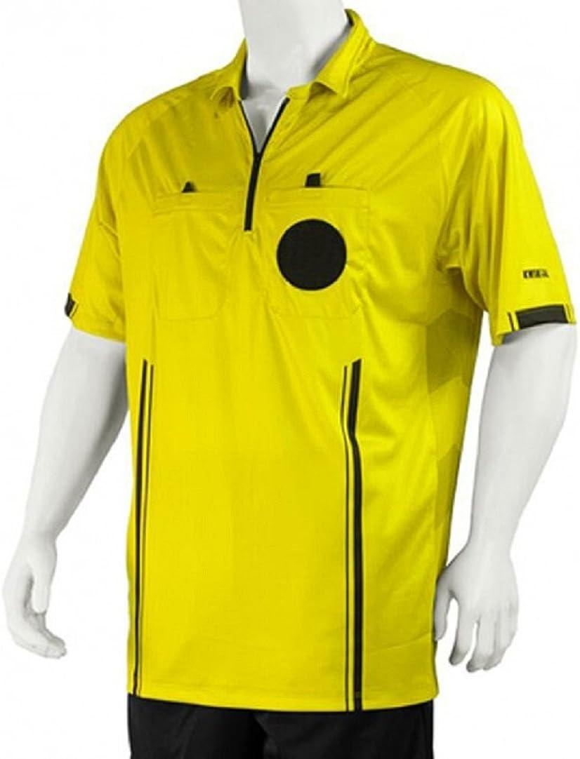 Kwik Goal Official Referee Soccer Jersey