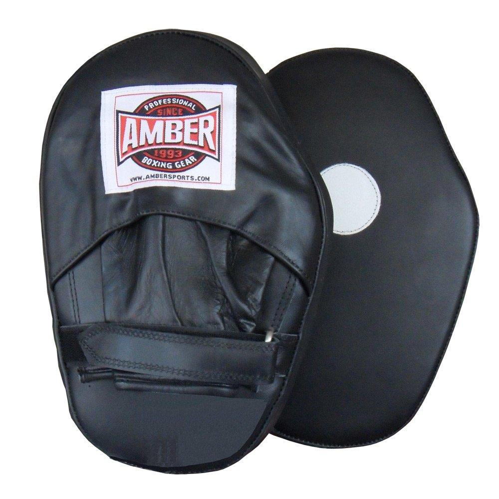 超美品の Amber Sporting Goods Amber Standard Focus Mitts (Black) Goods Mitts B00011HIPI, dress code:1656da3e --- a0267596.xsph.ru