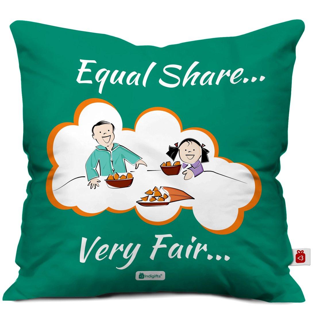 Buy Indi ts Siblings Like Equal Quote Printed