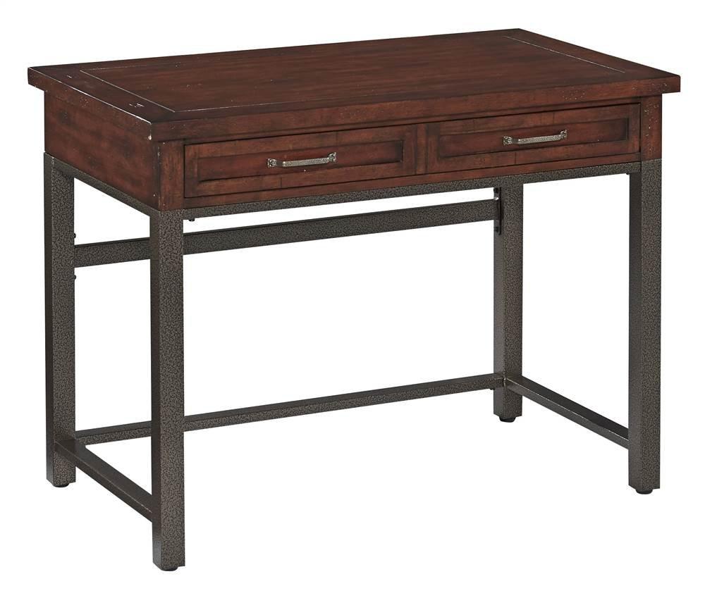 Home Styles Furniture 5411-16 Cabin Creek Student Desk