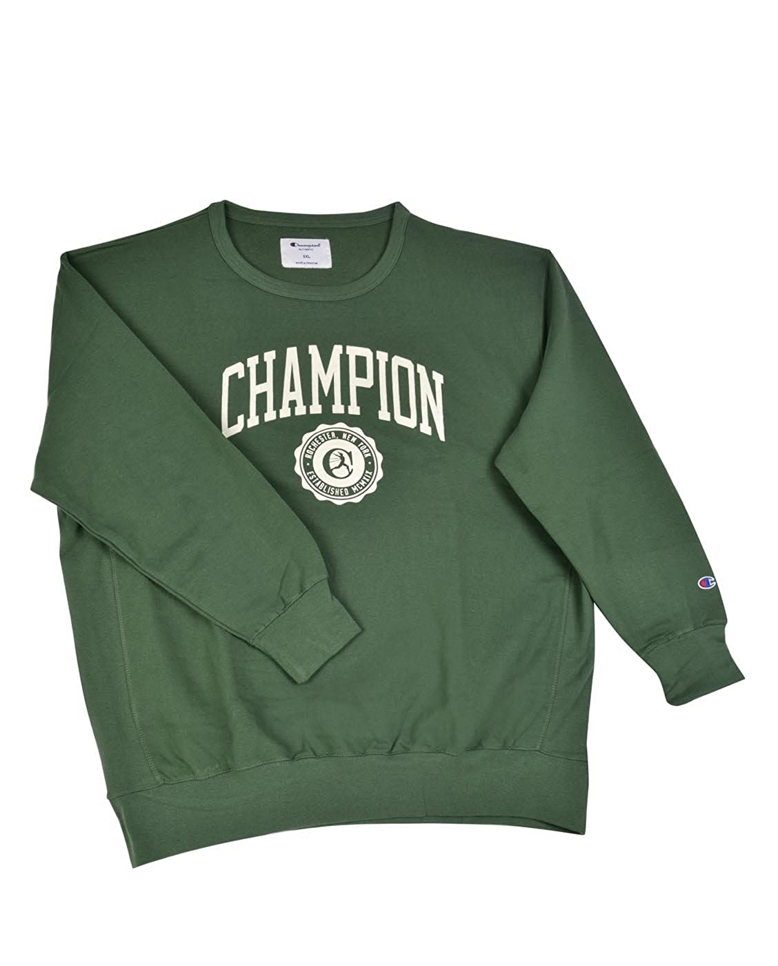 Champion Men's Heritage Pullover Sweatshirt S1230