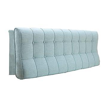Rückenlehne Kissen.Guowei Große Rückenlehne Kissen Kissen Rückenlehne Bett