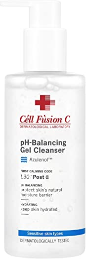 Cell Fusion C Post Alpha Ph-balancing Gel Cleanser, 6.76 Fl Ounce