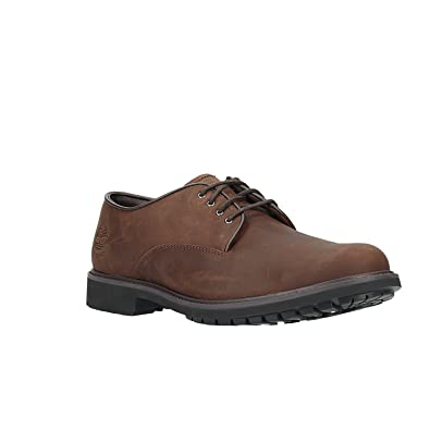 Timberland Herren Stormbuck Plain Toe Waterproof Oxford
