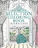 Download The Selection Coloring Book in PDF ePUB Free Online