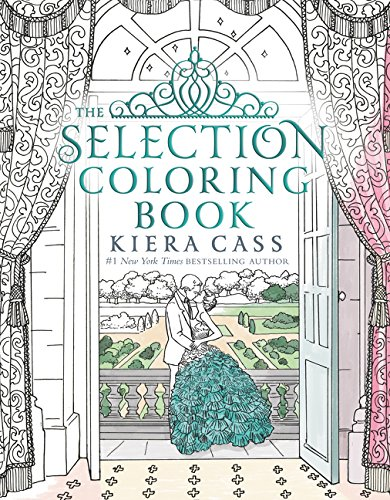 940 The Selection Coloring Book Pdf Download Free