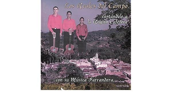 Cantándole a la Región Cafetera Con Su Música Parrandera de Los ...