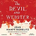 The Devil and Webster Audiobook by Jean Hanff Korelitz Narrated by Kate Burton