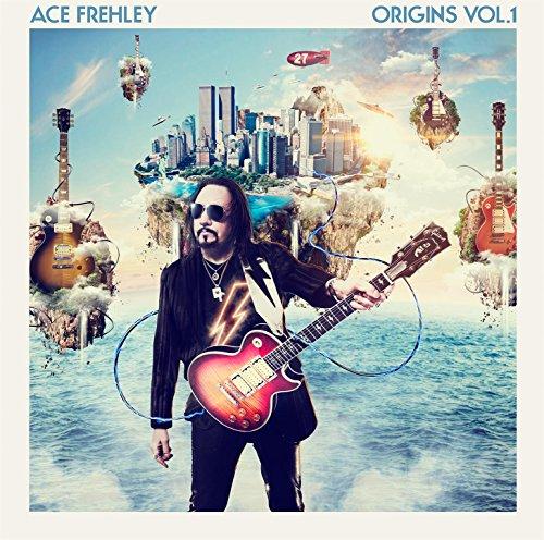 Origins Vol. 1 (Best Spanish Guitar Solos)