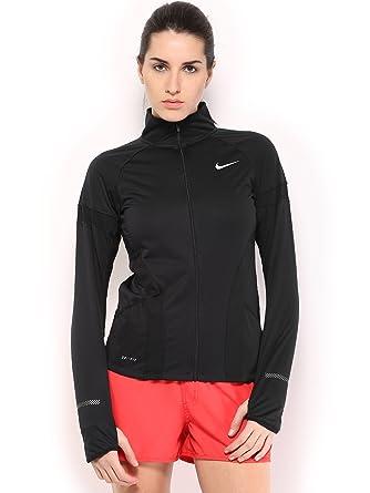 nouveau produit a59e8 ad4d7 Nike Shield Veste Imperméable Répulsif Veste de survêtement ...