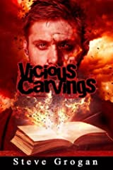 Vicious Carvings Kindle Edition